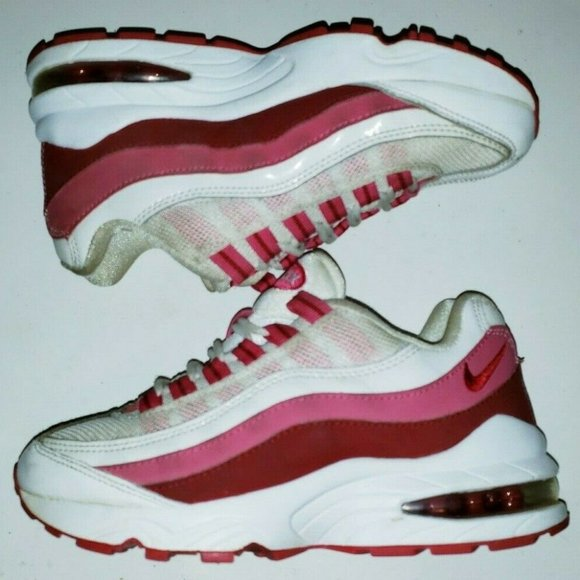 Nike Shoes   Air Max 95 Le Running